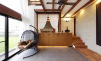 アジアンリゾートの家