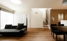 シンプルモダンな家づくり